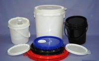 Heavy Duty UN Certified Buckets