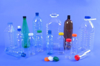 PET Soft Drink Bottles