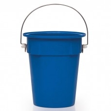 Round 31 Litre Bin With Handle