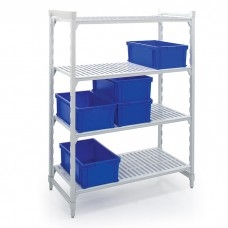 Swift Racking Shelving