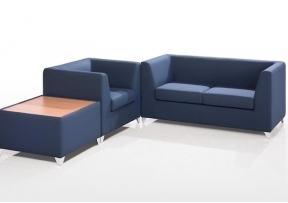 Reception Seating (Office Reception Suites) X Range