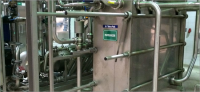 Heat Exchanger Servicing company