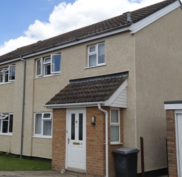 Housing Association Warmer Homes Projects