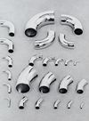 Stainless Steel Tube Bending Services