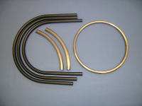 Hydraulic Pipe Bending Services
