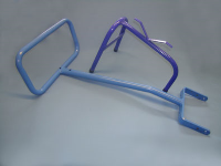 Round Tube Bending Services