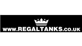 Used Open Top Tanks