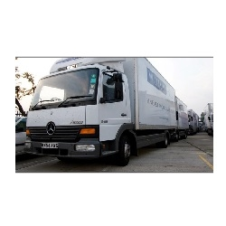 Antique Road Freight Services