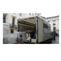 Exhibition Packing Services