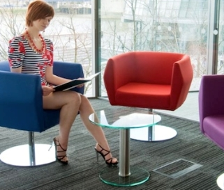 Breakout Seating Solutions