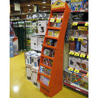 Retail Displays