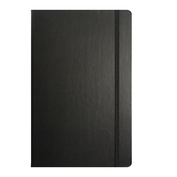 Tucson Flexible Cover Notebook in Graphite
