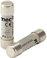 12A PV fuse