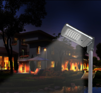 Solar Street Lighting 20w