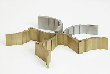 PP Extrusion Tooling