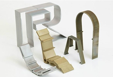 TPR Extrusion Tooling
