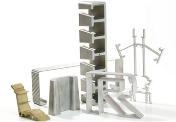 Electronic Extrusion Tooling