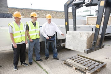 Hiab - Lorry Loader & Plant Training Services
