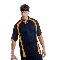 Gamegear® Cooltex® rugby top