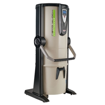 Commercial Central Vacuum systems