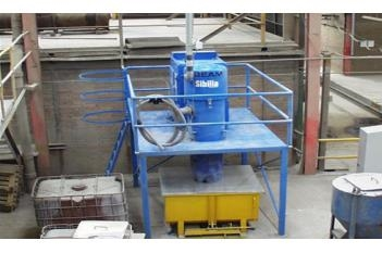 Industrial Fixed Vacuum Systems