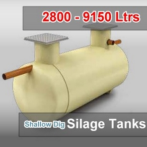 Septic tanks in Mansfield
