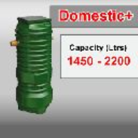Clearwater Pumpstor Domestic+ Pumping System