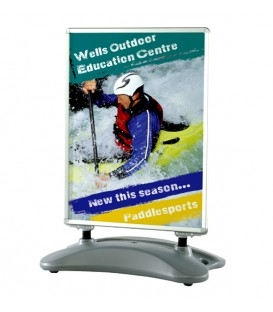 PVC Outdoor Mesh Banners