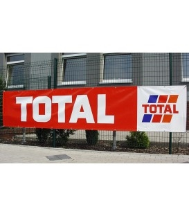 PVC Outdoor Banners