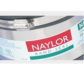 Naylor Couplings