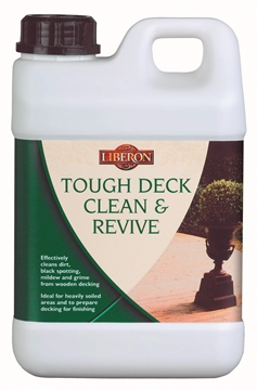 Tough Deck Clean and Revive