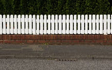 Picket/Palisade Fencing