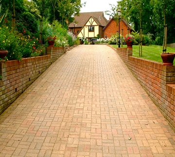 Driveways & Patio's Bromley and London