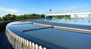 Advanced Water Treatment System