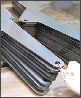Bespoke Fabrication Services and Capabilities