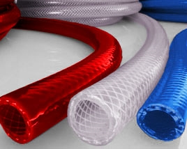 Hose and Tubing Manufacturers