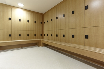 Bespoke Lockers Manufacturers and Suppliers
