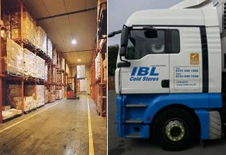 IBL Cold Stores