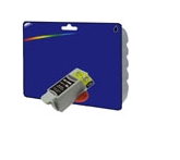 1 Black Compatible Ink Cartridge for Advent No. 10 Range of Printers