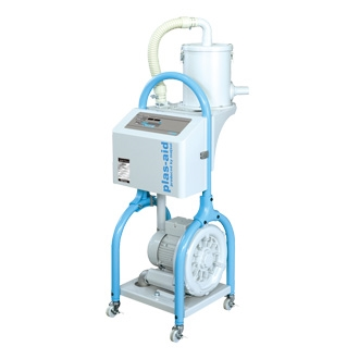 JL4 Vacuum Type Loaders
