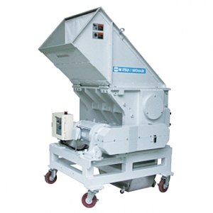 Shredder & Granulator Hybrid Machinery