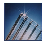 Structured Polycarbonate Sheet
