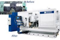 Re conditioned grinding machines