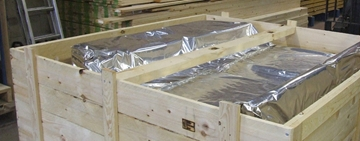 Fine Art Packing Services
