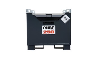 FuelCube Compact Fuel Storage Solutions