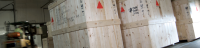 Timber Packing Cases To Specification