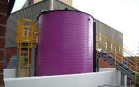 Storage & Process Tank Fabrications