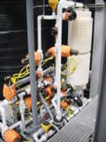 Thermoplastic Heat Exchangers