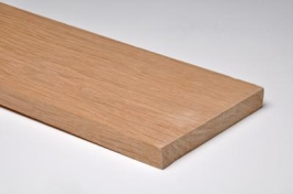 Planed Oak Hardwood Suppliers