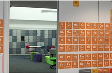 Acoustic and Soundproof Moveable Walls for Schools